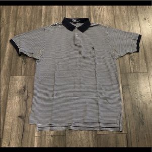 Polo by Ralph Lauren Short Sleeve Polo Shirt